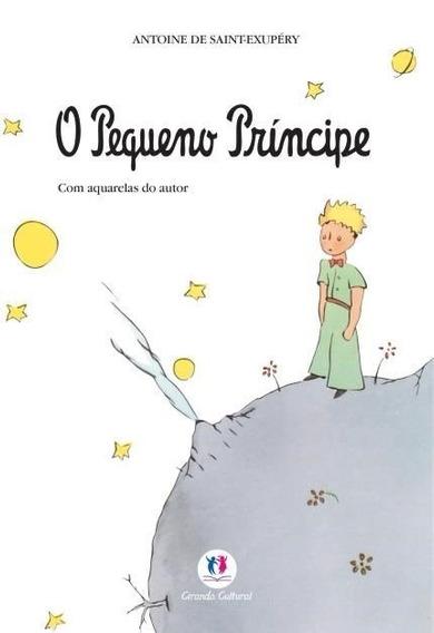 Livro O Pequeno Príncipe