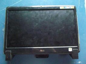 Carcaça Computador Aoc Ca201ma Peças Ou Inteiro[leia A Desc]