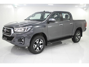 Toyota Hilux Srx 2.8 Aut 4p Diesel