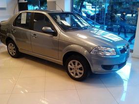 Fiat Siena Nuevo El, Retira Con $59.000 Solo Por Esta Semana