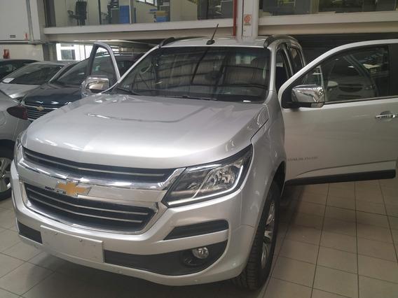 Chevrolet Trailblazer 2.8 4x4 Ltz Premier Linea Nueva #3