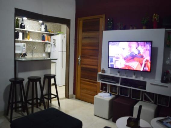 Apartamento Barato Para Venda Na Mário Viana - Santa Rosa - Ap00243 - 33700595