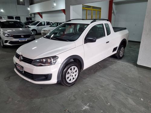 Volkswagen Saveiro 1.6 Mi Ce 8v Flex 2p Manual G.vi