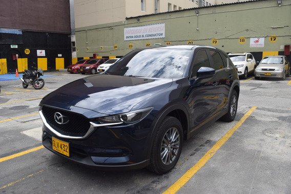 Mazda Cx-5 Touring 2.5 Ipm At 4x2 2020