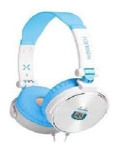 Auricular Noblex Afa Hp97afa Con Micrófono Edición Limitada