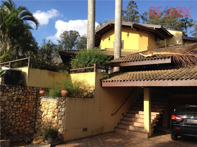 Casa Residencial Para Venda E Locação, Condomínio Village Visconde De Itamaracá , Valinhos. - Ca3883