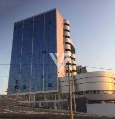 Imagem 1 de 6 de Sala Para Alugar, 45 M²- Edifício West Point - Sorocaba/sp - Sa0182