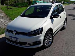 Volkswagen Fox 1.6 Track 2016