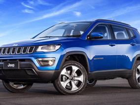 Jeep Compass 2.0 Limited Aut. 5p 2019