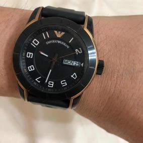Relógio Emporio Armani Ar5907