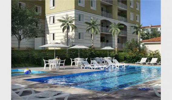 Apartamento Imóveis Para Venda Hortolândia - Sp - Centro - Ap002277