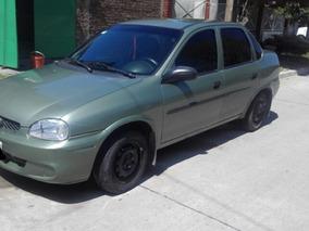 Chevrolet Corsa 1.7