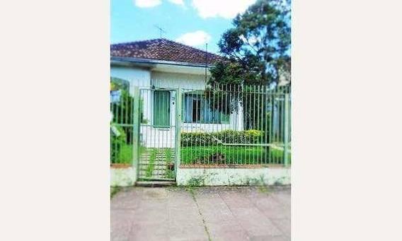 Casa Comercial À Venda, Centro, São Leopoldo. - Ca1096