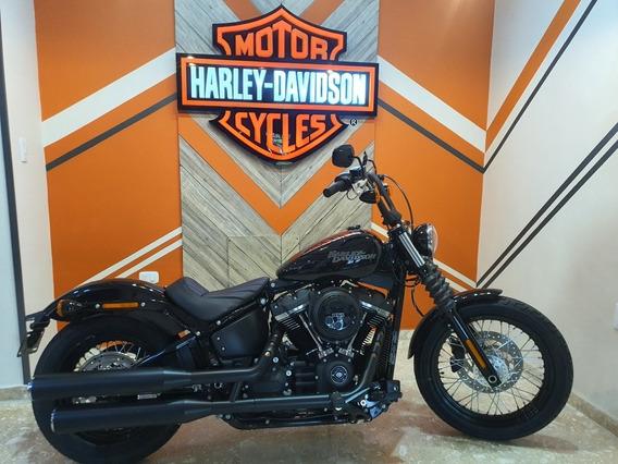 Harley-davidson Street Bob®