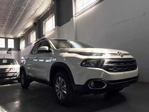 Fiat Toro 1.8 Freedom 4x2 Cd Aut 0km 2020