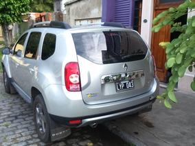 Renault Duster 2.0 4x4 Luxe 138cv 2012