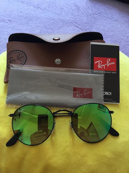 Ray Ban Rb3447 Original