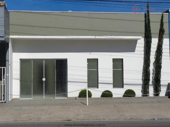 Prédios Comerciais Para Alugar Em Mairiporã/sp - Alugue O Seu Prédios Comerciais Aqui! - 1372698