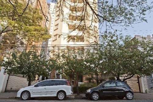 Imagem 1 de 14 de Apartamento - Pompeia - Ref: 87358 - V-87358