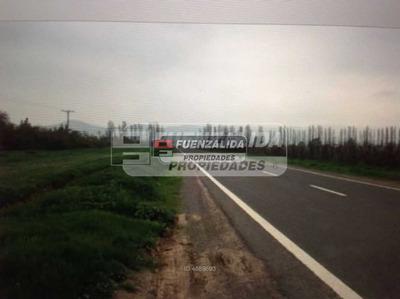 Chicureo Poniente - Lo Pinto Autopista L