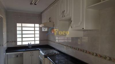 Apartamento Residencial À Venda, Condomínio Residencial Beija-flor, Itatiba - Sp. - Ap0217