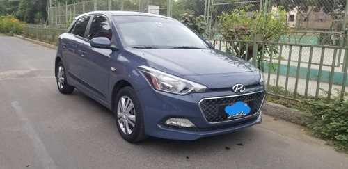 Hyundai I20 I20 2018