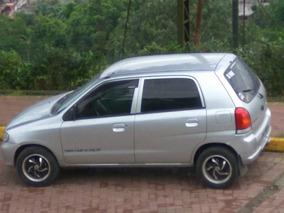 Chevrolet Alto Japonés