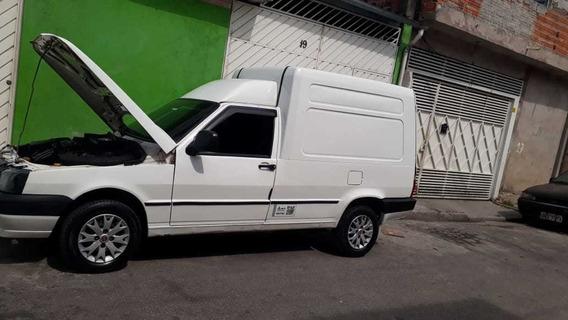 Fiat Fiorino 1.3 Fire 4p 2005