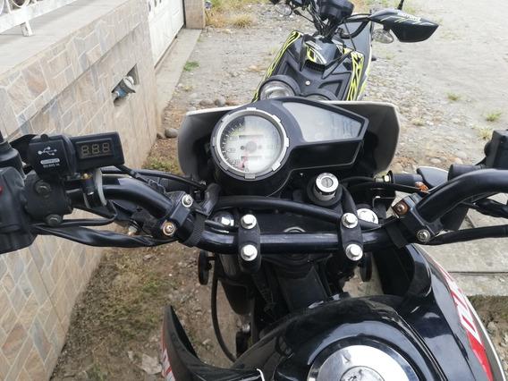 Moto Dukare 250 Cc