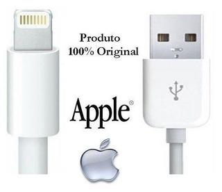 Cabo iPhone 5, 5s E 6 Original