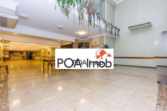Prédio À Venda, 750 M² Por R$ 4.560.000,00 - Menino Deus - Porto Alegre/rs - Pr0024