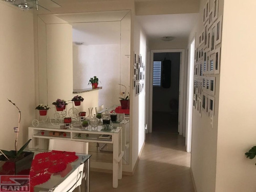 Apartamento - Lauzane Paulista - St800