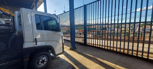 Vw Express No Chassis