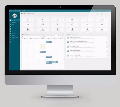 Software De Gestão Clínicas E Hospitais 2.0