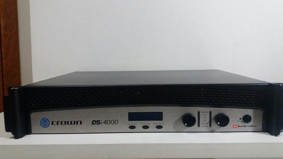 Amp Dsi4000