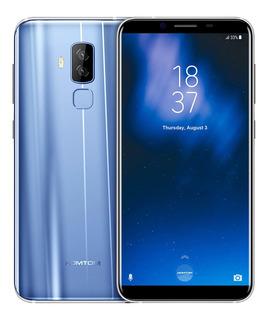 Homtom S8 4g Fdd- Lte Teléfono Móvil 5.7
