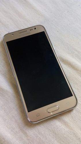 Imagem 1 de 4 de Samsung Galaxy J5 Novo Com Garantia