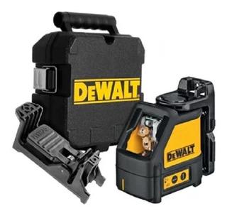 Nível Laser Automatico 02 Pontos Dw088k Dewalt