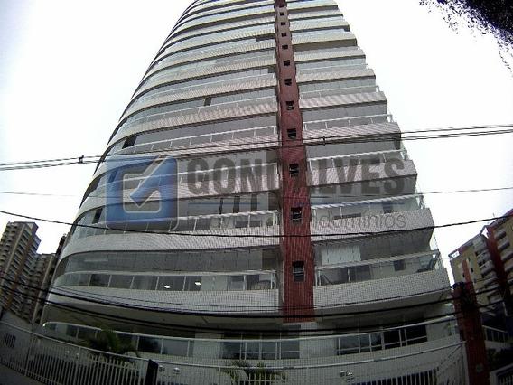 Venda Apartamento Sao Bernardo Do Campo Centro Ref: 93457 - 1033-1-93457
