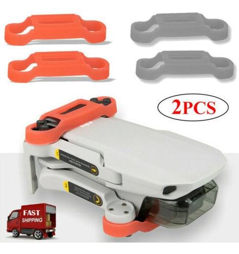 Para Dji Mavic Mini Drone Paleta Hélice Estabilizadores