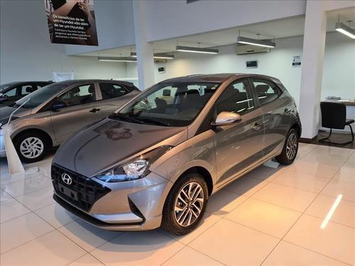 Hyundai Hb20 1.6 Vision Mec.