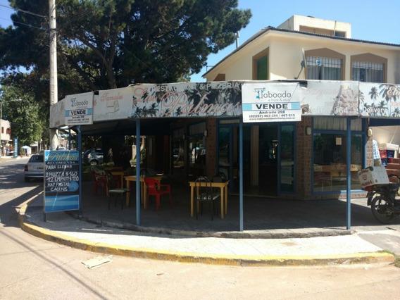 V212 -local Y Vivienda Mas Fondo De Comercio