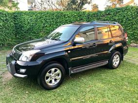 Toyota Land Cruiser Vx 3.0 Prado At
