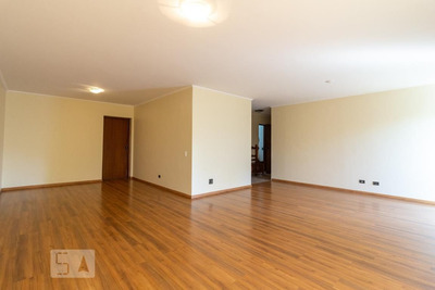 Apartamento No 8º Andar Com 3 Dormitórios E 2 Garagens - Id: 892917809 - 217809