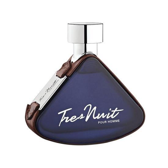 Perfume Armaf Tres Nuit Edt M 100ml