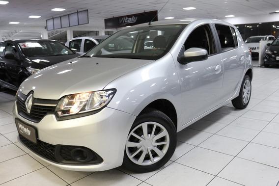 Renault Sandero Expression 1.6 Flex!!! Completo!!!!