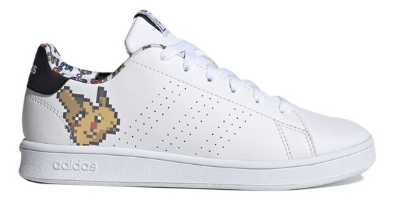 Zapatillas adidas Advantage Pokemon Niños/brand Sports