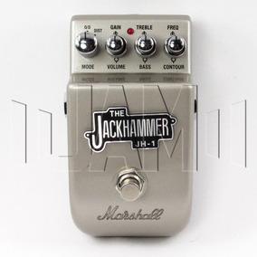 Pedal Marshall Jh-1 Jackhammer