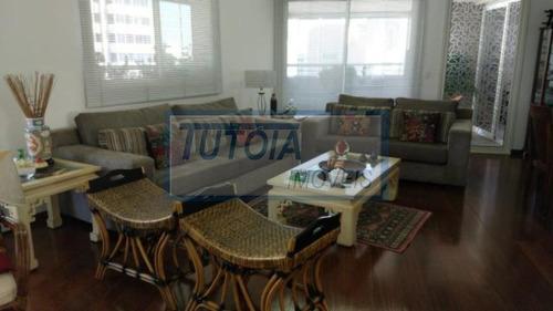 Imagem 1 de 19 de Apartamento Para Venda Paraíso, São Paulo - 21012-e - 34844041