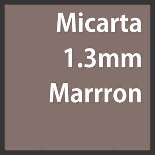Micarta Peu Marron 300mm X 240mm X 1.3mm